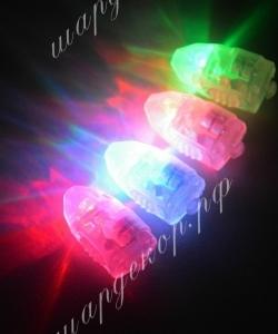 Светодиод разноцветный
