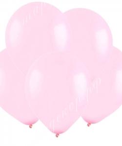 """Шар 12"""" (30 см)розовый (433)"""