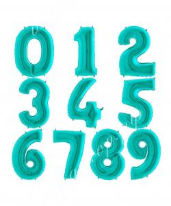 Цифра тиффани